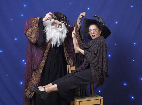 苏州魔术表演服务|苏州近景魔术表演服务