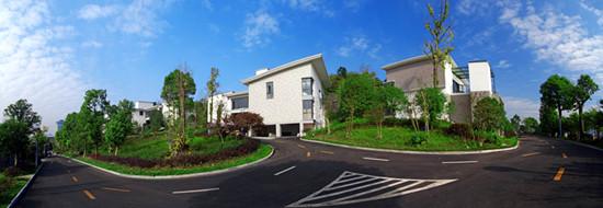 宜昌国宾半岛酒店