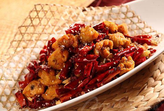 重庆特色美食有哪些?